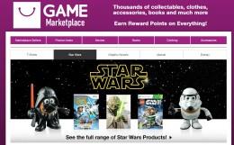 GAME marketplace_Star Wars
