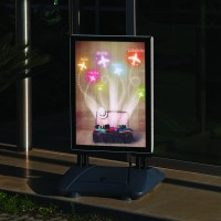 Venus LED Pavement Sign Outdoor_squarecrop